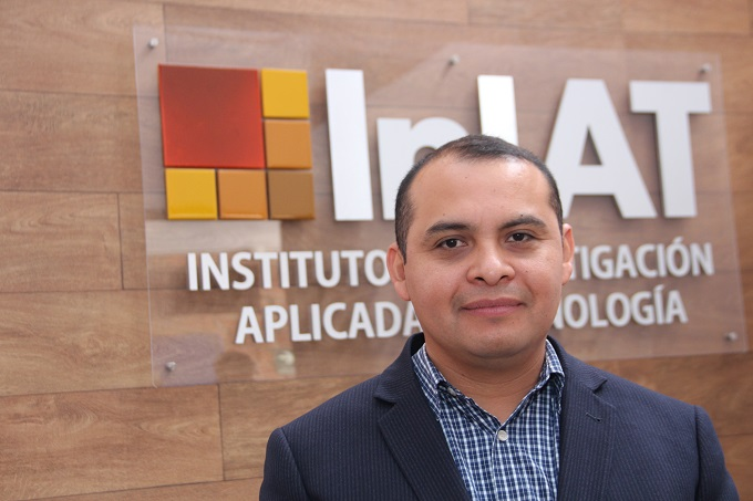 El Instituto de Investigación Aplicada y Tecnología (InIAT) de la IBERO, hacia una nueva etapa | IBERO