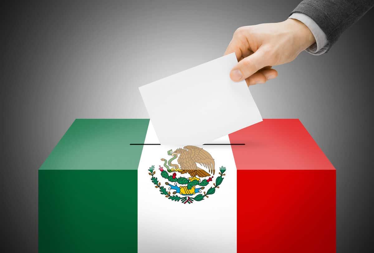 ANÁLISIS Lo que nos espera en 2018 tras las elecciones del 4 de junio |  IBERO