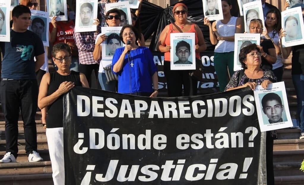 Consejo Ciudadano lamenta que Sistema Nacional de Búsqueda de Desaparecidos  no esté debidamente instalado